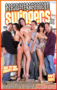 Neighborhood Swingers #11