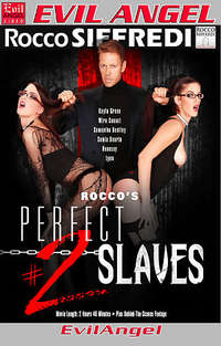 Rocco's Perfect Slaves #2 | Adult Rental