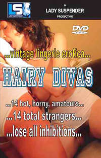 Hairy Divas | Adult Rental