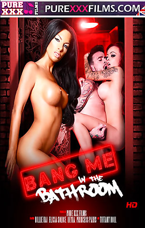 Bang Me In The Bathroom Porn Video Art