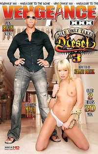 She Only Takes Diesel #3 | Adult Rental