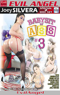 Babysit My Ass #3 - Disc #2 | Adult Rental