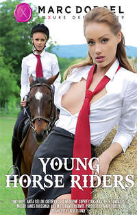 Young Horse Riders | Adult Rental