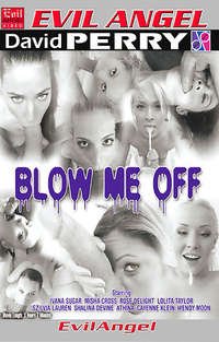 Blow Me Off | Adult Rental