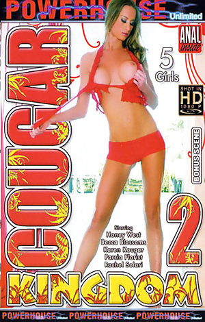 Cougar Porn Films