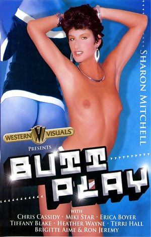 Butt Play Porn Video Art