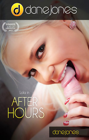 After Hours Porn Video Art