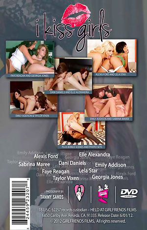 I Kiss Girls Porn Video Art