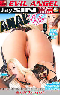 Anal Buffet #9 - Disc #1 | Adult Rental