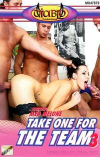 Take One For the Team #3 | Adult Rental