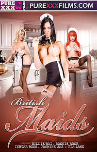 British Maids | Adult Rental