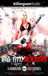 Big Titty Rockers | Adult Rental