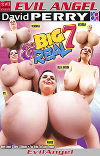 Big and Real #7 | Adult Rental