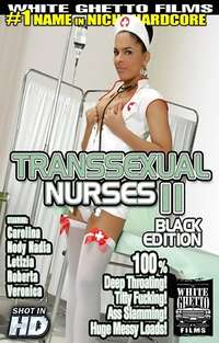 Transsexual Nurses #11 | Adult Rental