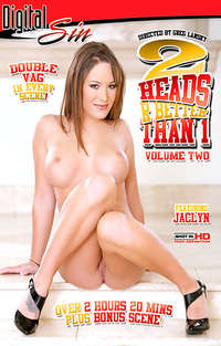 2 Heads R Better Than 1 #2  | Adult Rental
