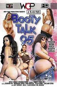 Booty Talk #95 | Adult Rental