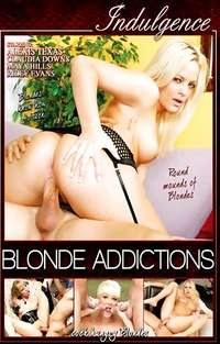 Blonde Addictions | Adult Rental