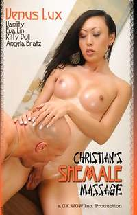 Christian's Shemale Massage | Adult Rental
