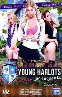 Young Harlots - Slutty Delinquents  | Adult Rental