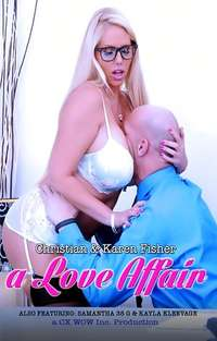 Christian & Karen Fisher - A Love Affair  | Adult Rental