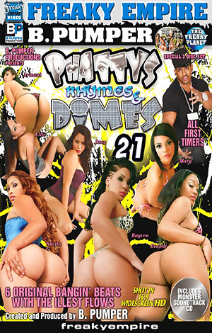 phattys rhymes and dimes 2