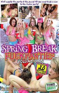 Spring Break Fuck Parties  | Adult Rental