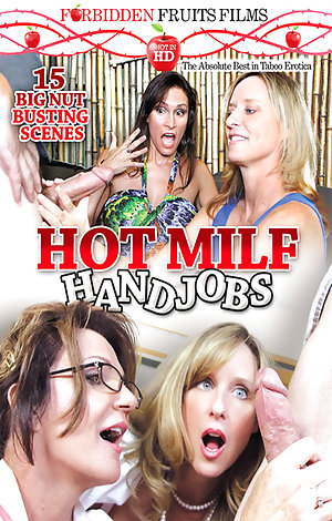 Hot MILF Handjobs Porn Video Art