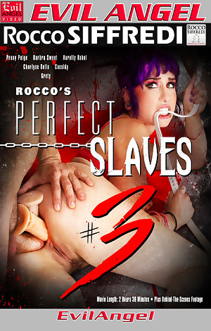 Rocco's Perfect Slaves #3  Porn Video Art