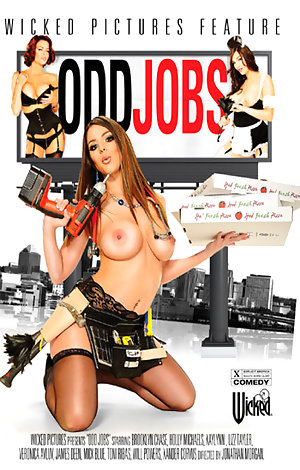 Odd Jobs Porn Video Art