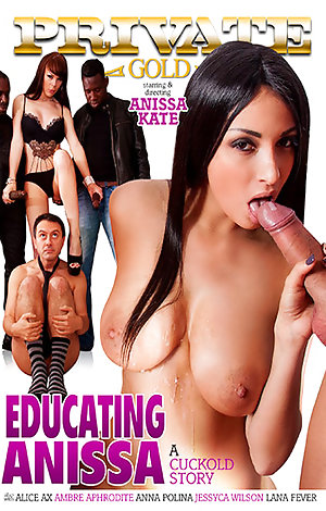 Educating Anissa - A Cuckold Story Porn Video