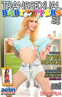 Transsexual Babysitters #25 | Adult Rental