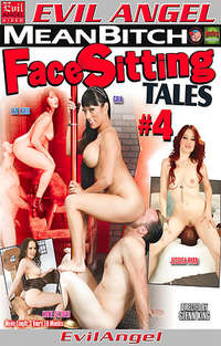 Facesitting Tales #4