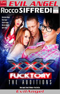 XXX Fucktory - The Auditions  | Adult Rental