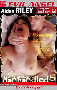 Belladonna - Manhandled #5 - Disc #2 | Adult Rental