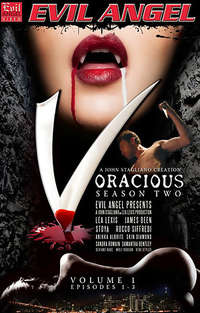 Voracious - Season #2 | Adult Rental
