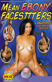 Mean Ebony Facesitters | Adult Rental