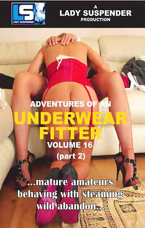 Adventures Of An Underwear Fitter #16 Part 2 Porn Video