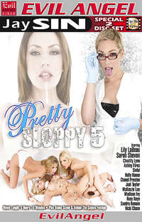 Pretty Sloppy #5 - Disc #2 | Adult Rental