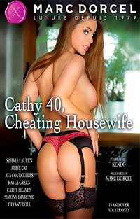 Cathy 40, Cheating Housewife  | Adult Rental