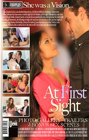 At First Sight Porn Video Art