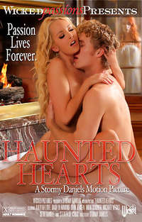 Haunted Hearts | Adult Rental