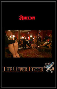 The Upper Floor - Mark Davis's Birthday  | Adult Rental