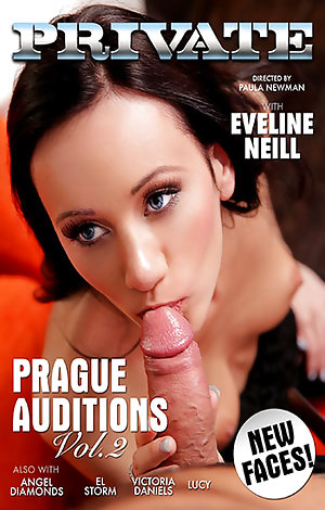 Prague Auditions #2 Porn Video Art