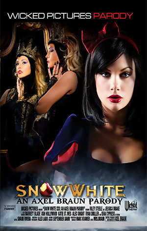 Snow White XXX: An Axel Braun Parody - Disc #1 Porn Video
