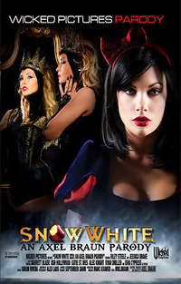 Snow White XXX: An Axel Braun Parody - Disc #1