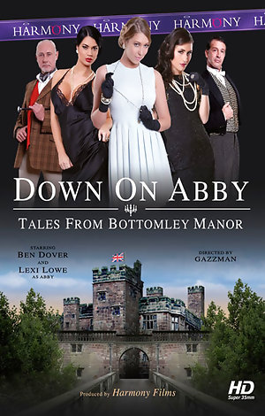 Down On Abby - Tales From Bottomley Manor Porn Video Art