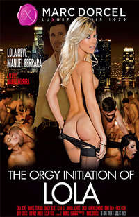 The Orgy Initiation of Lola
