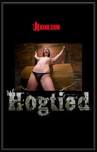 Hogtied - Isobel Wren | Adult Rental