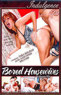 Bored Housewives #6 | Adult Rental