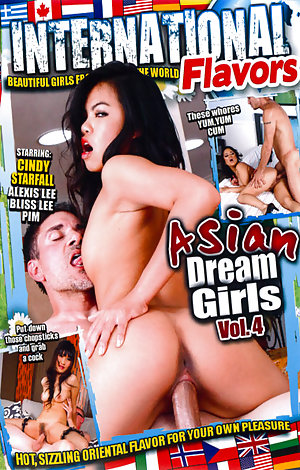 Asian Dream Girls #4  Porn Video